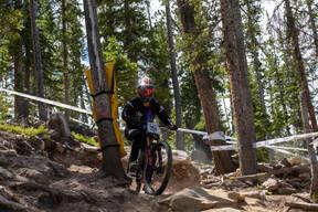 Photo of Matt LELITO at Winter Park