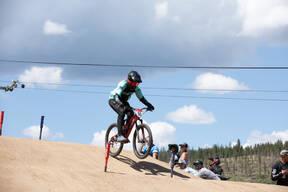 Photo of Rider 55 at Winter Park