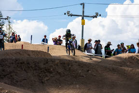 Photo of Rider 232 at Winter Park