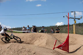 Photo of Riders 1424 &  226 at Winter Park