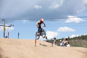 Photo of Rider 112 at Winter Park