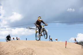 Photo of Rider 244 at Winter Park