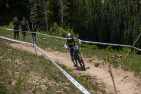 Photo of Clive LARIVIERE at Winter Park, CO