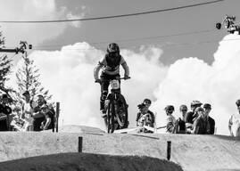 Photo of Rider 113 at Winter Park