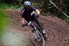 Photo of Andy ROBERTS (vet2) at Bike Park Kernow