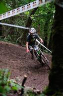 Photo of Josh COX at Bike Park Kernow