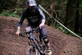 Photo of an untagged rider at Bike Park Kernow