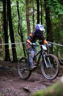 Photo of Sam BRAY at Bike Park Kernow