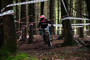 Photo of Andy PAYNE (2) at Bike Park Kernow