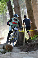 Photo of Tyler ERVIN at Innsbruck