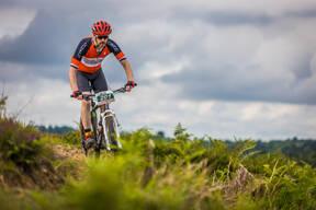 Photo of Iain HIBBERT at Pippingford