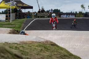 Photo of Lani HAIGH at Telford BMX