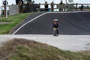 Photo of Jack HAINES at Telford BMX