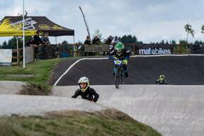 Photo of Antoni POREBNY at Telford BMX