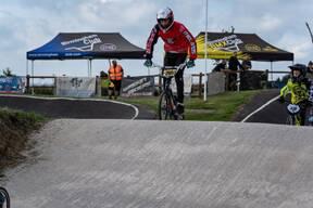 Photo of Sean BROWN at Telford BMX