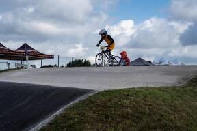 Photo of Shea JORDAN at Telford BMX