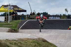 Photo of Kasperi REYNOLDS at Telford BMX
