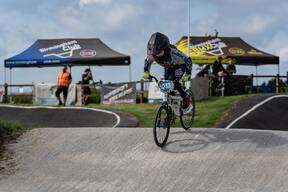 Photo of Florence ONEILL at Telford BMX