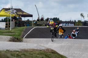 Photo of Max SURRIDGE at Telford BMX