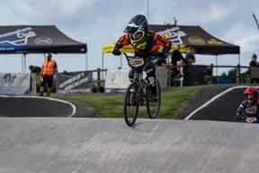 Photo of Reuben STANWORTH at Telford BMX