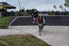 Photo of Theon FLINT at Telford BMX
