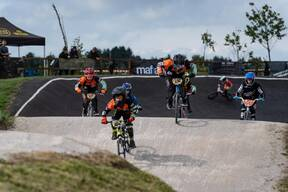 Photo of Joey, Ethan at Telford BMX