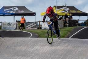 Photo of Mason ASHMAN at Telford BMX