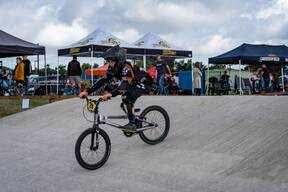 Photo of Archie FOSTER at Telford BMX