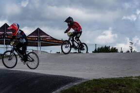 Photo of Archie COLLINS at Telford BMX