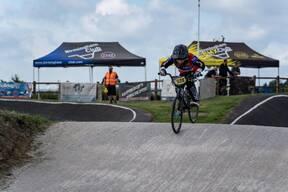 Photo of Preston NEWMARSH-POW at Telford BMX