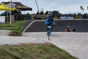 Photo of Wilson EATON at Telford BMX