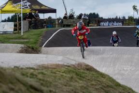Photo of Ruben PRATT at Telford BMX