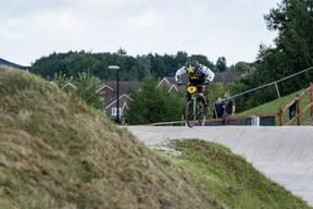 Photo of William BRAMLEY at Telford BMX