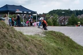 Photo of Finlay CRANIDGE at Telford BMX