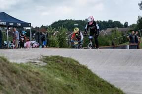 Photo of Rider 112 at Telford BMX