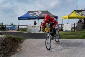 Photo of Ethan BURN at Telford BMX
