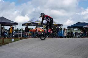 Photo of Reuben BRAMLEY at Telford BMX