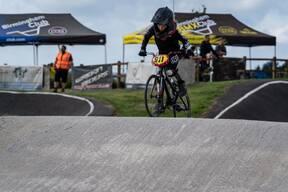 Photo of Harry HENERY at Telford BMX