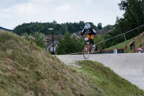 Photo of Alex HEMMINGS at Telford BMX