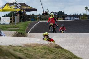 Photo of Lewis HOLDSWORTH at Telford BMX