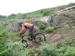 Photo of Peter HEYWARD at Llanfyllin