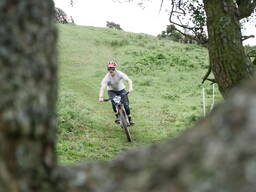 Photo of Thomas AKESSON at Llanfyllin