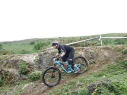 Photo of James NIXON (vet) at Llanfyllin