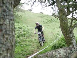 Photo of Owen SIDDALL at Llanfyllin