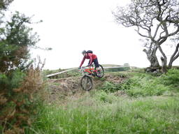 Photo of Steven BARNETT at Llanfyllin