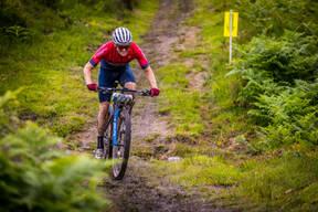 Photo of David JANES at Pippingford