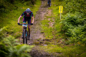 Photo of Ben SOANES at Pippingford