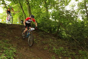 Photo of Daniel BACKHOUSE at Thickthorn
