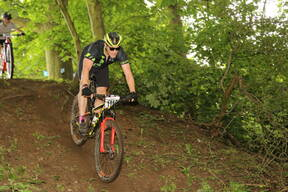Photo of Jimmy HUPTON at Thickthorn