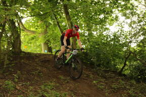 Photo of Stephen BROOK at Thickthorn